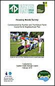 Housing Needs Survey icon